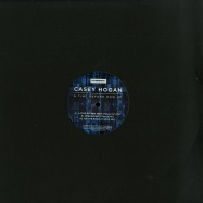 Front View : Casey Hogan - A TIME BEFORE NOW EP (180 G VINYL) - Immigrant / IMM042