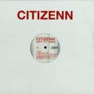 Front View : Citizenn feat. Aisha - LADY (WAFF, KERRI CHANDLER & FRANCISCO ALLENDES REMIXES) - Crosstown Rebels / CRM152