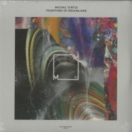 Front View : Michal Turtle - PHANTOMS OF DREAMLAND (2X12 INCH LP) - Music From Memory / MFM 011