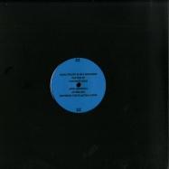 Front View : Marc Philipp & Nils Weimann - Roy Noi EP (VINYL ONLY) - Pleasure Zone / PLZ022