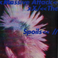 Front View : Massive Attack - THE SPOILS / COME NEAR ME (LAVENDER VINYL) - Virgin EMI / VST2142 / 5704452