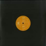 Front View : Electrosoul System & Satl / Invadhertz - SATLESS / LILY - Absys Records / ABS12008