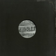Front View : Cristi Cons / Franky Greiner - FAMILY JUBILEE 2 PART 2 (REPRESS) - Meander / Meander020.2