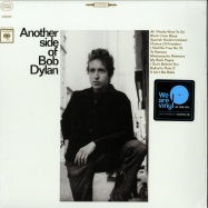 Front View : Bob Dylan - ANOTHER SIDE OF BOB DYLAN (180G LP + MP3) - Sony Music / 88985455261