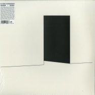 Front View : Flying Horseman - ROOMS / RUINS (2X12 LP + CD) - Unday Records / UNDAY070LP
