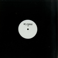 Front View : Cinthie / The Willers Brothers - CONTROL EP - We_r house / WRH02