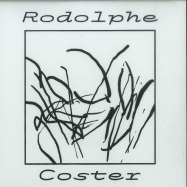 Front View : Rodolphe Coster - PLANTE (7 INCH) - Le Pacifique Records / PCFQ-HT01