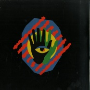 Front View : Soul Of Hex - TETRO EP - Vicario Musique / VM001