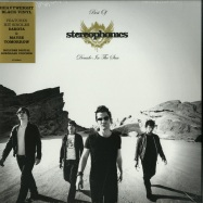 Front View : Stereophonics - DECADE IN THE SUN (180G 2X12 LP + MP3) - V2 / 6742840