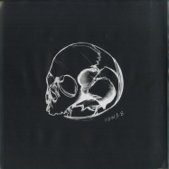 Front View : Stave - ATK EP - UVB-76 Music / UVB76-010