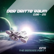 Front View : Der Dritte Raum - THE REMIXES PART 1 (FULLCOVER) - Harthouse / HHMA057