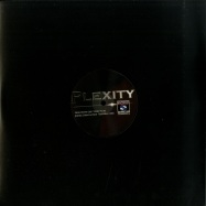 Front View : Various Artists - PLEXITY - Soiree Records International / SRT170