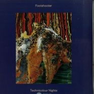 Front View : Footshooter - TECHNICOLOUR NIGHTS (FEAT. AND IS PHI) - Yam Recordings / YAM006