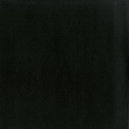 Front View : Grad_U - REDSCALE 03 (BLACK VINYL) - redscale / RDSCL03b