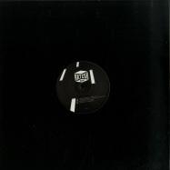 Front View : Various Artists - ARTCUB VARIOUS EP 1 - Artcub Records / ARTC003