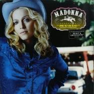 Front View : Madonna - MUSIC (LTD BLUE LP) - Rhino / 8739092
