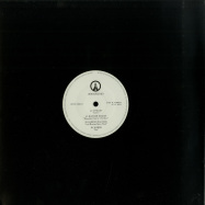 Front View : E-DWARD, MATTHEW REDDEN, LORENZO MAGNOZZI, BCFHBH - Introspection 01 - Introspection Recordings / INTRLTD001