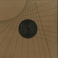 Front View : V/A (Patrick Siech, Dino Sabatini, Ritus, Samuli Kemppi) - OMNIFORM II - PARABEL / PRBL013