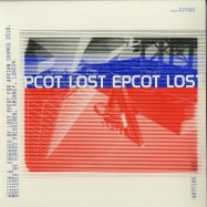 Front View : Lost Epcot - ASLAND SAND (2LP) - Appian Sounds / APPIAN013