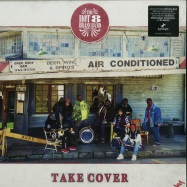 Front View : Hot 8 Brass Band - TAKE COVER (EP + MP3) - Tru Thoughts / TRUEP367
