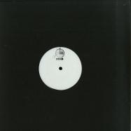 Front View : Unknown Artist - AUTOROUTE DU SOLEIL EP (VINYL ONLY) - Cyclo-G28 / Cyclo-G28