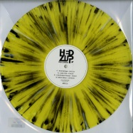 Front View : Various Aritsts - HDZ 06 - Hedzup Records / HDZ06