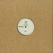 Front View : YSC - DUCA EP (COSMJN REMIX) - Memoria Recordings / MEM050