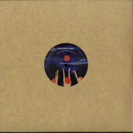 Front View : Alex Picone / Charonne / Cobert - UNDEFINED TALES 1.2 MIND SENSES PURIFIED (VINYL ONLY) - Undefined / UNDF010