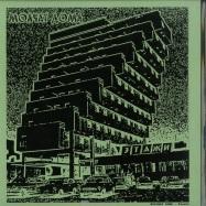 Front View : Molchat Doma - ETAZHI LP - Detriti Records / DR-004