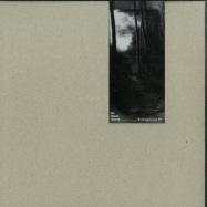 Front View : De Beren Gieren - BROENSGEBUZZE EP (MINI VINYL ALBUM) - SDBAN ULTRA / SDBANU1004