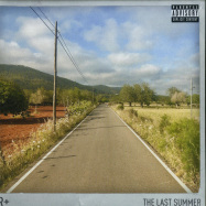 Front View : R+ - THE LAST SUMMER (LP) - Loaded Records / LOADED25