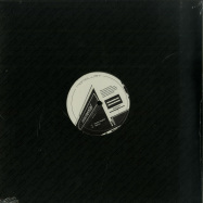 Front View : Instra:mental - TIMELINES PART 1 - Nonplus Records / NONPLUS050A
