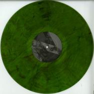 Front View : NX1 - EW (COLOURED VINYL) - Earwiggle / EAR027