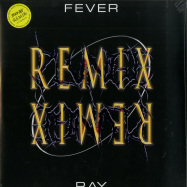 Front View : Fever Ray - PLUNGE REMIX (2LP) - Rabid / 39226641