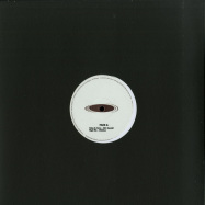 Front View : Various Artists - INTEASE 0102 - Increase The Groove Records / INTEASE0102