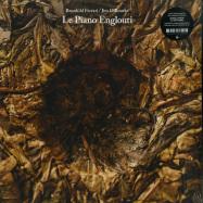 Front View : Brunhild Ferrari & Jim O Rourke - LE PIANO ENGLOUTI (LP) - Black Truffle / Black Truffle 055