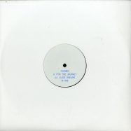 Front View : Pusher - NEVER ENDING NIGHTS EP - Indicate Records / IR003