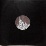Front View : Idealist - INVERTED II (REPRESS / VINYL ONLY) - Idealistmusic / idealistmusic11