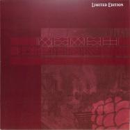Front View : OdD - THE HEXACHORD EP (180 G VINYL) - OdD Music / OM009 / OM 009