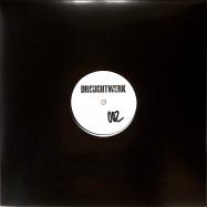 Front View : DROUGHTWERK - NERDING EP - DROUGHTWERK / DWK002