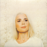 Front View : Natalie Slade - CONTROL (LP) - Eglo / EGLO071 / Eglo71