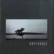 Front View : Extractor - ECHO TRAIN (CD) - Greyscale / GRSCL15