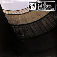 Front View : Standard - CYCLE 1 - Standard Records / STD001