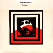 Front View : Damian Lazarus - FLOURISH (2LP) - Crosstown Rebels / CRMLP043