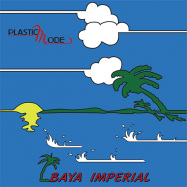 Front View : Plastic Mode - BAJA IMPERIAL - Discoring Records / DR-005