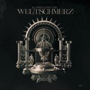 Front View : Klangkuenstler - WELTSCHMERZ (INCL. DL) - Outworld / OW006