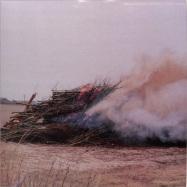 Front View : Innere Tueren - WELTEN (7 TRACK EP,180G,HQ SLEEVE) - KANN / KANN43