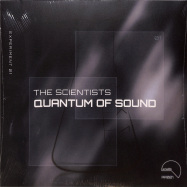 Front View : The Scientists - QUANTUM OF SOUND - ARMADILLO / AR021