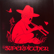 Front View : Superpitcher - LONELY LOVER - Studio Barnhus / BARN074
