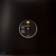 Front View : Toollbox - ETHEREAL EP (VINYL ONLY) - Blind Vision Records / BVR025